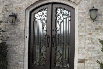 Stalen deur zelf maken