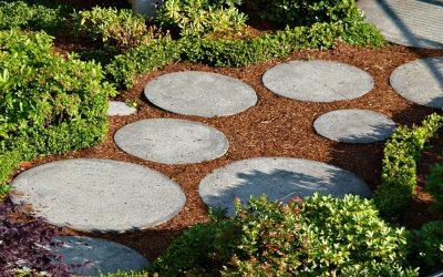 tips bestraten tuin