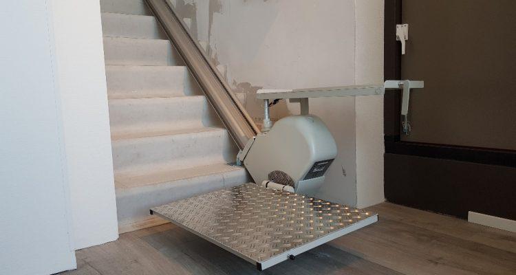 voordelen trapliften