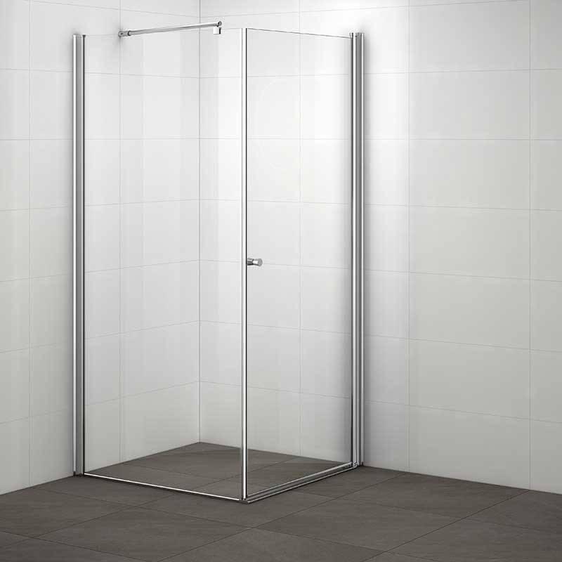 Waarom kiezen voor een douchecabine?