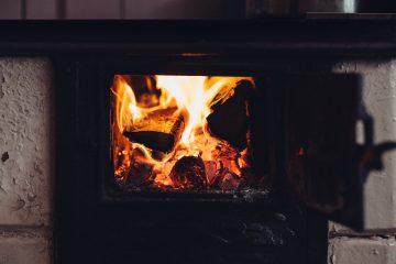 5 tips voor het stoken van een kachel