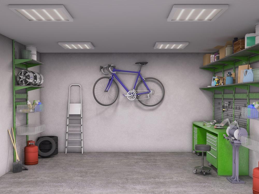 3 belangrijke voordelen van een garage aan huis