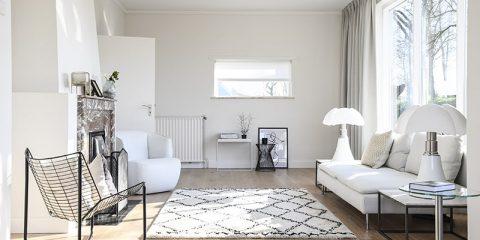 Raamdecoratie kiezen welke stijl past bij jou?
