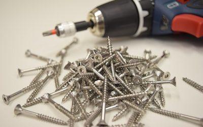 Welk elektrisch gereedschap heb ik nodig voor de volgende klus