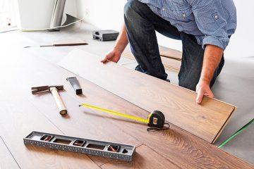Aandachtspunten bij het kopen van een nieuwe vloer
