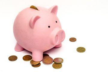 Besparen op de vaste lasten doet u zo
