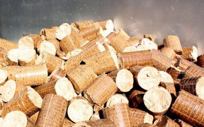 De voordelen van stoken op houtpellets