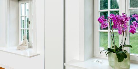 De voordelen van infraroodverwarming in huis