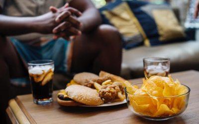 Vier tips voor voedzame maaltijden tijdens een keukenverbouwing