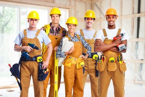 Werk veilig