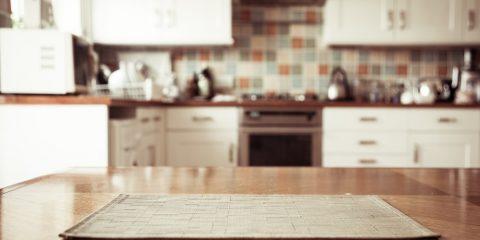 3 tips voor een opgeruimde keuken
