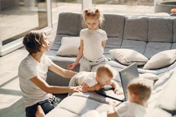 Met deze 5 tips creëer je de ultieme thuiswerk plek