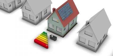 Verduurzaam uw huis en bespaar honderden euro's per jaar!