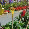 Handige tips bij het shoppen voor tuinartikelen