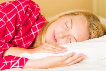 Zó zorg je voor een goede nachtrust