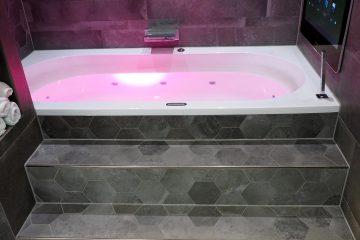 De vele voordelen van een whirlpool bad