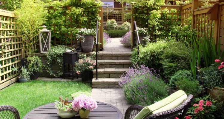 Het meest perfecte idee voor je tuin