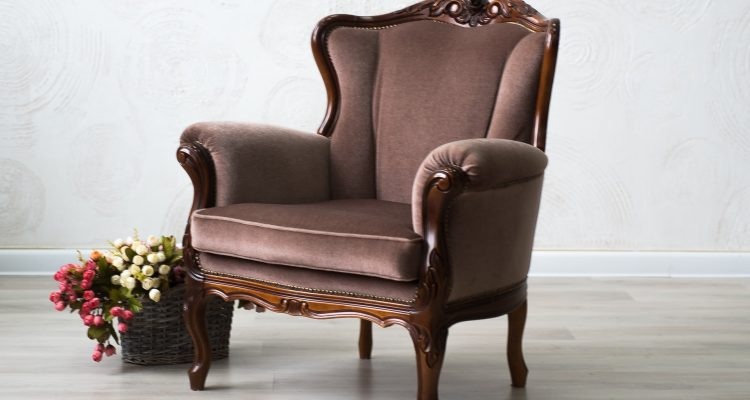 Waarom een fauteuil in de woonkamer ontzettend fijn is
