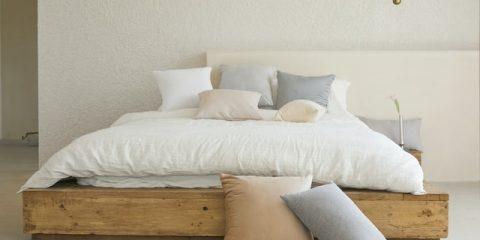 Het belang van een goed bed